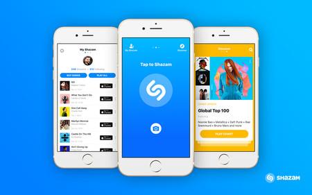 Apple ha comprado Shazam con un objetivo: fortalecer Apple Music y todo su ecosistema