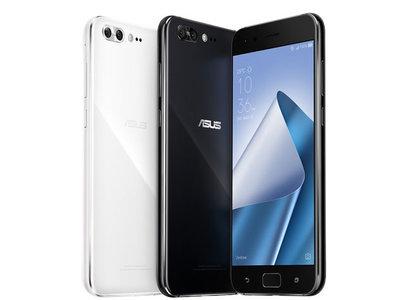Asus ZenFone 4 Pro: el buque insignia de Asus llega con 6 GB de RAM y cámara doble con zoom 10x