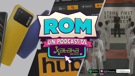 ROM #119: YouTube y Netflix, la opción de entretenimiento preferida por los mexicanos