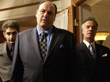 'Los Soprano' tendrá película: David Chase prepara una precuela de su aclamada serie de mafiosos