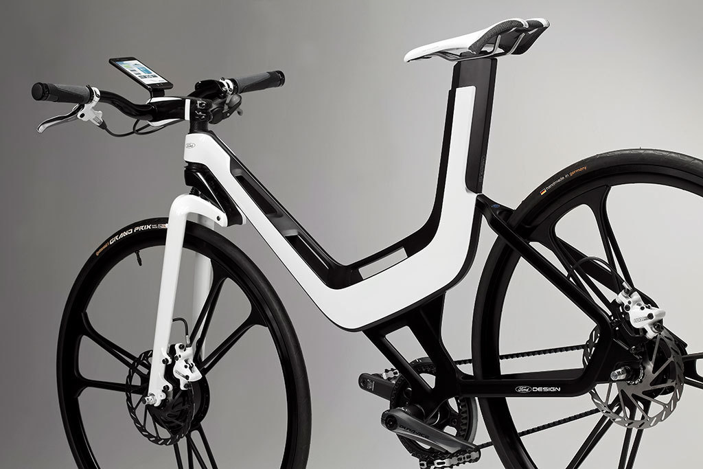 Foto de Ford E-Bike Concept  (7/16)