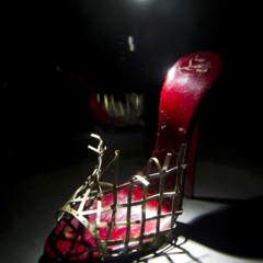 Foto 10 de 20 de la galería exposicion-christian-louboutin-en-londres en Trendencias