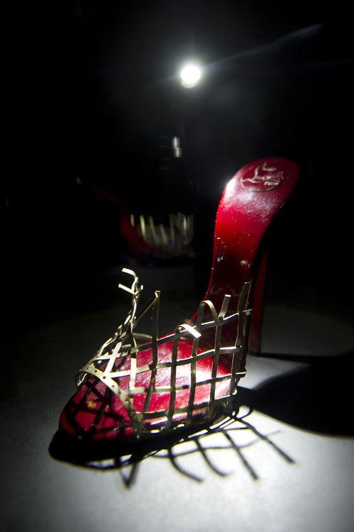 Foto de Exposición Christian Louboutin en Londres (10/20)