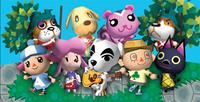 'Animal Crossing' y 'Kirby' llegarán próximamente a Wii