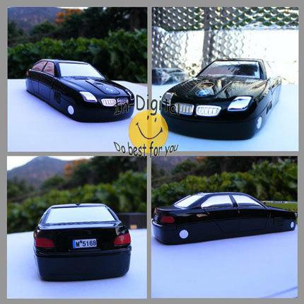 Más copias chinas, BMW inmortalizado en un móvil