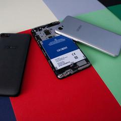 Foto 37 de 53 de la galería diseno-alcatel-a5-led en Xataka Android