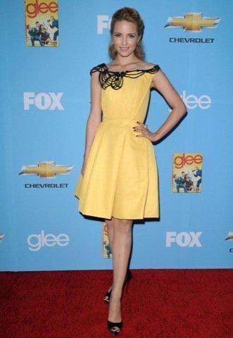 Glee, Diana Agron