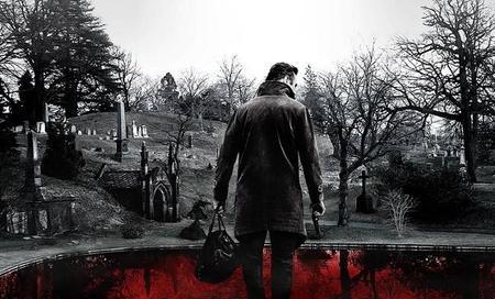 'Caminando entre las tumbas', la convincente redención del héroe