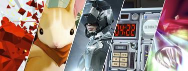 Los 23 mejores juegos de realidad virtual para PS4