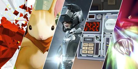 Los 23 Mejores Juegos De Realidad Virtual Playstation Vr Para Ps4