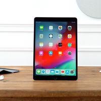 iPad Air 2019 de 64 GB en oferta en eBay por 453,99 euros
