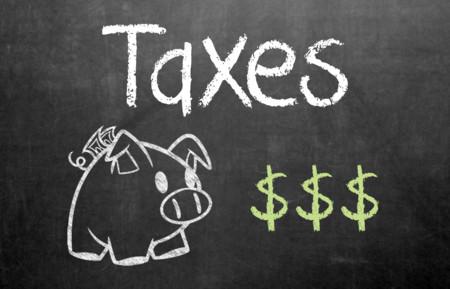 ¿Cómo sería la declaración de la renta si no hubiera retenciones?