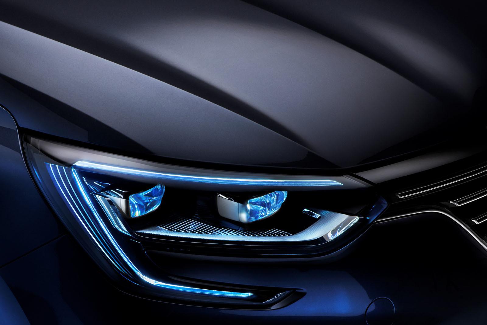 Foto de Renault Mégane 2016 (presentación) (77/97)