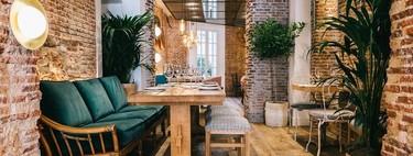 Cada temporada Madrid se renueva: estos son los nuevos restaurantes que tienes que conocer en la rentreé