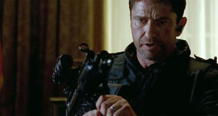 Gerard Butler ya tiene director para 'Angel Has Fallen': el nuevo objetivo es el Air Force One