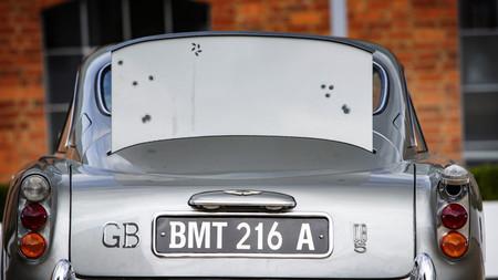 Aston Martin Db5 Goldfinger 8