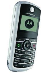 Motorola presenta cinco nuevos modelos de teléfono móvil