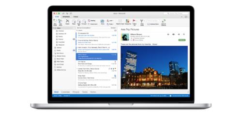 ¡Por fin! Microsoft añade soporte a Google Calendar en Outlook para Mac