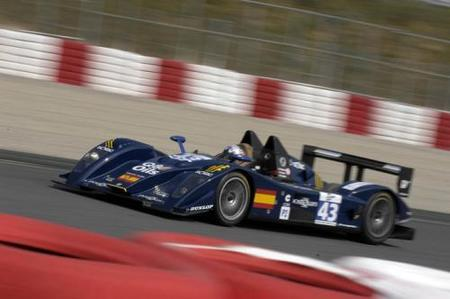 Hache Team tendrá dos coches en las Le Mans Series
