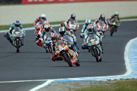 125 malasia MotoGP 2010