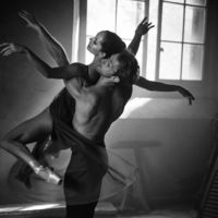 Peter Lindbergh te hará soñar con la última campaña del New York City Ballet