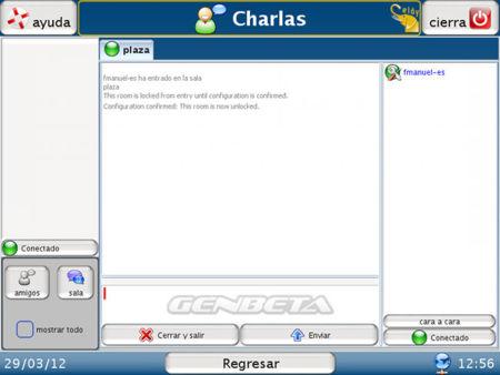 Eldy Charlas