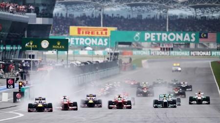 Por esta Fórmula 1 sí que pago