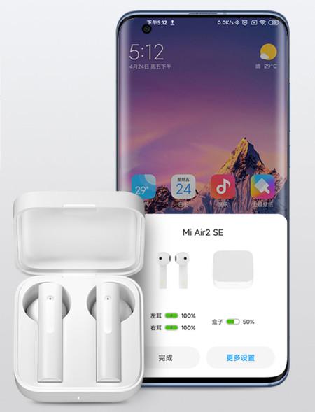 Xiaomi Mi True Air 2 Se 04
