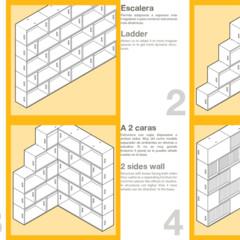 Foto 7 de 7 de la galería feria-habitat-2010-brickbox-una-ingeniosa-estanteria-modular en Decoesfera