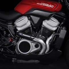 Foto 2 de 16 de la galería harley-davidson-bronx-2020 en Motorpasion Moto