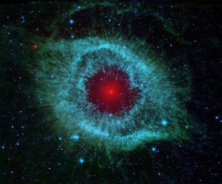 Helix Nebula 2007