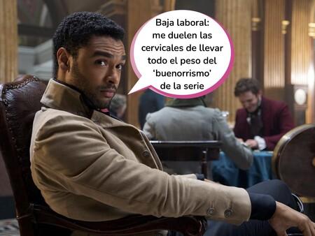 La auténtica razón por la que Regé-Jean Page (el duque buenorro de 'Los Bridgerton') no estará en la segunda temporada de la serie de Netflix