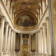 Foto 6 de 17 de la galería palacio-de-versalles en Diario del Viajero