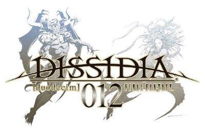 'Dissidia 012 [Duodecim] Final Fantasy', fecha de lanzamiento y edición 'Legacy'