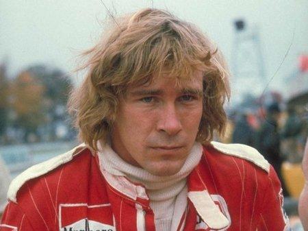 James Hunt, el vividor que consiguió ser campeón de Fórmula 1