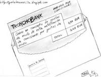 Más que advertencias, bancos necesitan multas