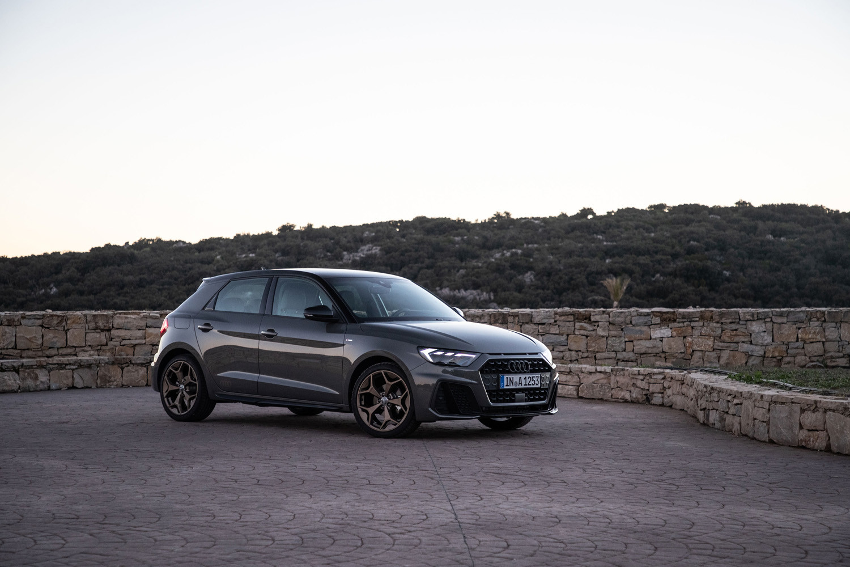 Foto de Audi A1 2018, toma de contacto (128/172)