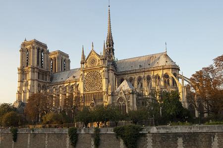 Catedral De Notre Dame Imagenes Antes Del Incendio 15 De Abril 28
