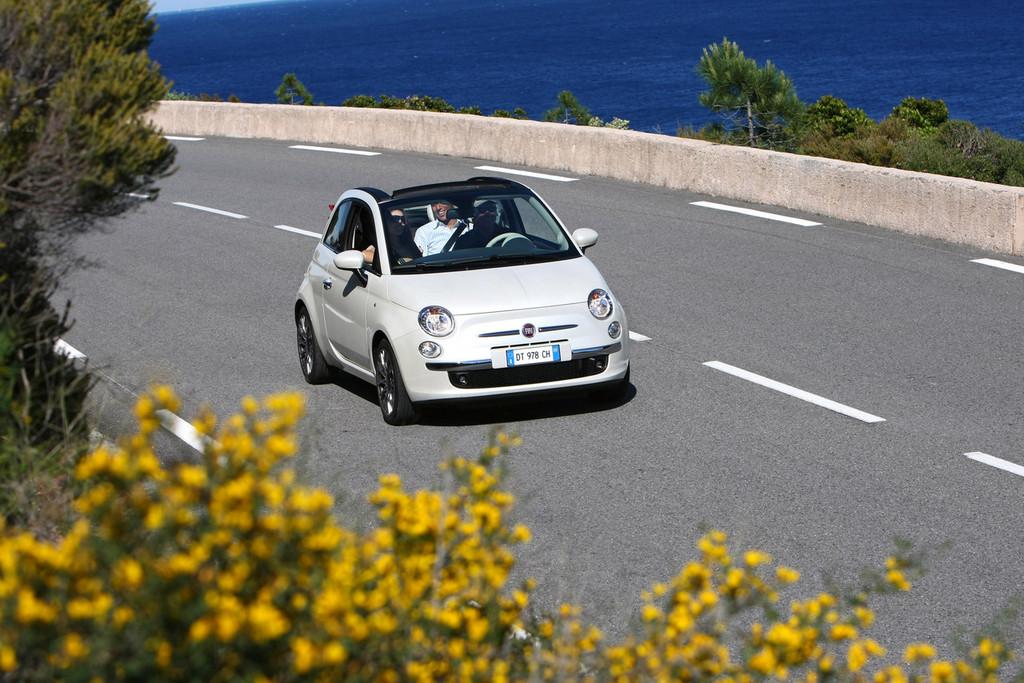 Foto de Fiat 500C (1/123)
