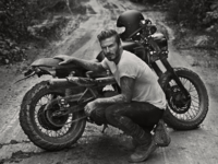 <em>David Beckham into the Unkown</em>, qué gusta y qué no del documental motero del futbolista
