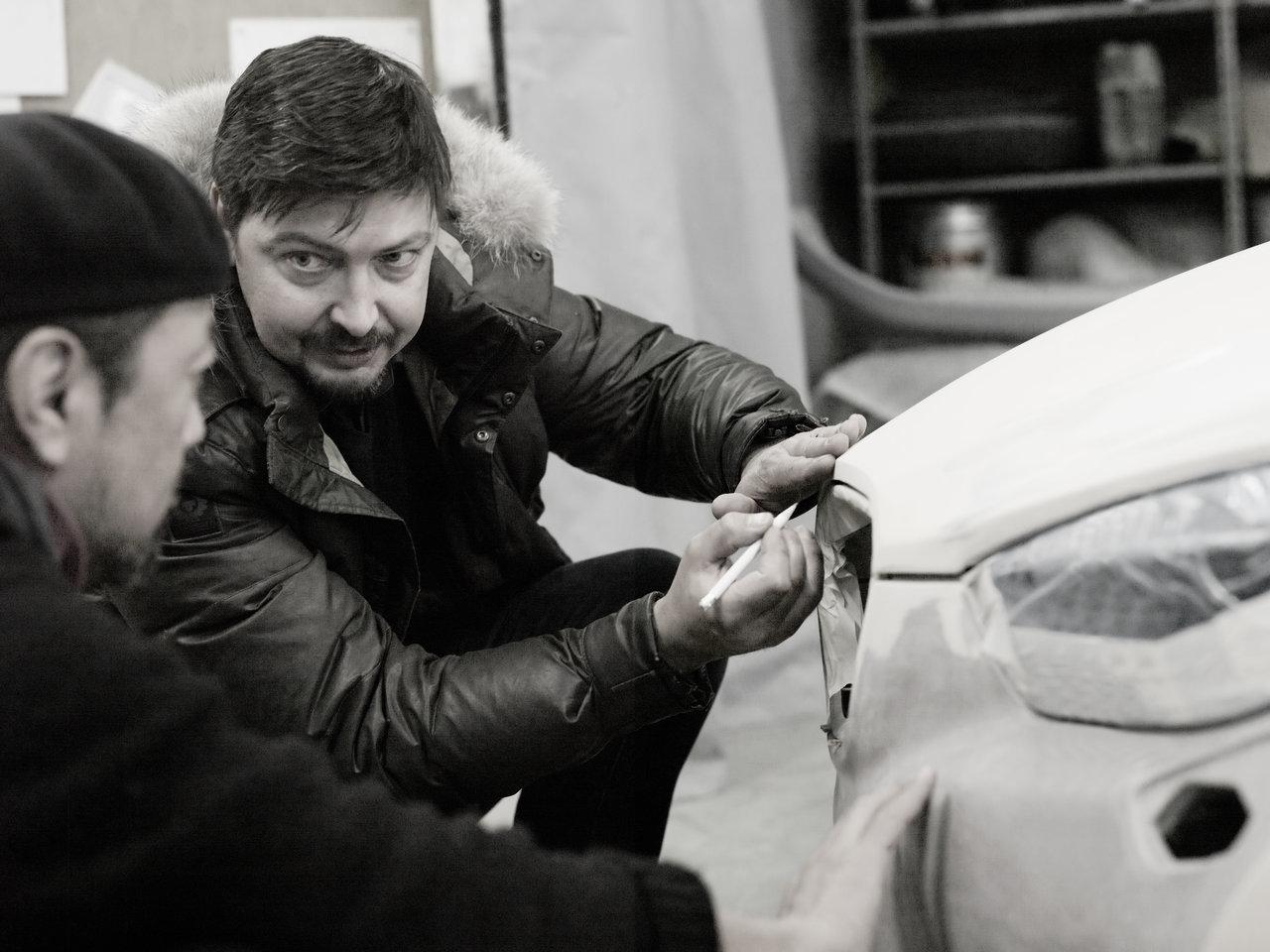 Foto de BMW Zagato Coupé (5/64)