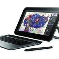 El HP ZBook x2 es una bestial estación de trabajo en formato convertible