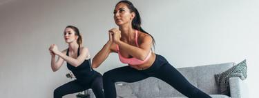 Entrenamiento funcional en casa para runners: mejora en carrera con esta rutina