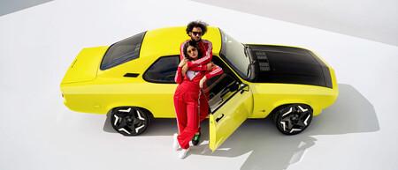 Opel dirá adiós a los motores de combustión en 2028 y lo confirma junto al relanzamiento del mítico Opel Manta eléctrico
