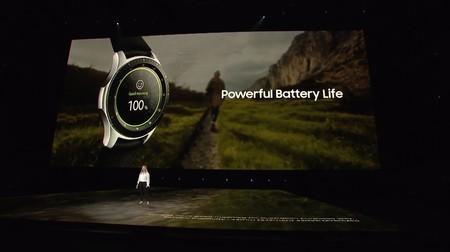 Reloj Samsung 3