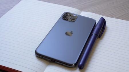 El iPhone 11 Pro con triple cámara y 512 GB está a precio de locura en eBay: 1.199 euros con envío desde España