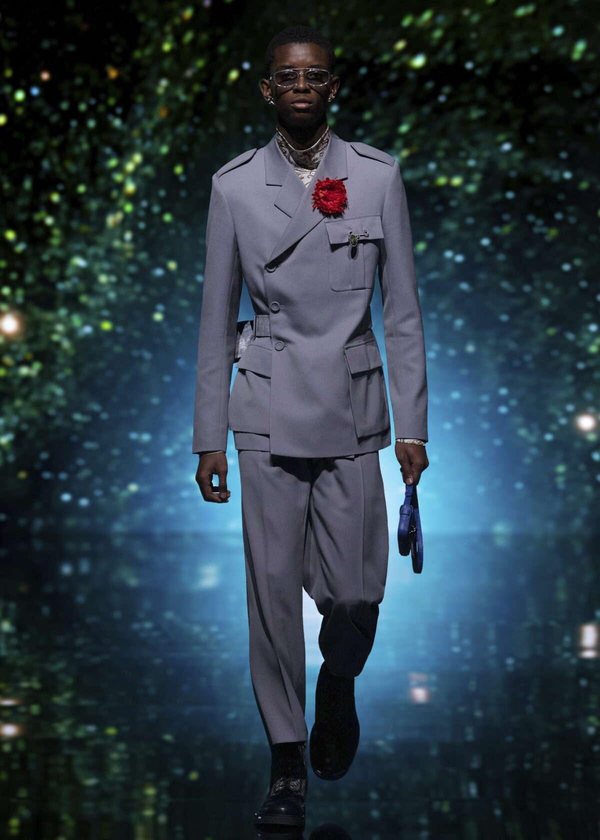Foto de Dior Men Otoño 2021-2022 (24/45)