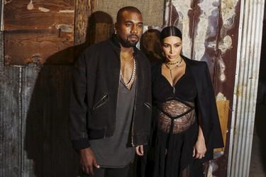 Saint, el nuevo miembro de la familia West-Kardashian