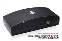 PlayTV no permitirá mover los vídeos que grabemos