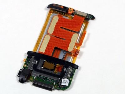 El iPod touch 2G tiene chip Bluetooth... pero sólo se utiliza para el Nike+